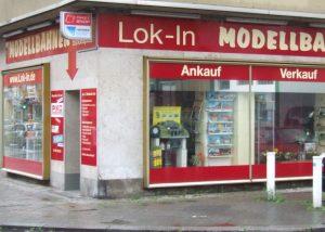 Bar Ankauf von Modelleisenbahnen, Modellautos, Fischertechnik, Altes Blechspielzeug bei Lok-In Modellbahnen am Bundesplatz gegen sofort Barzahlung